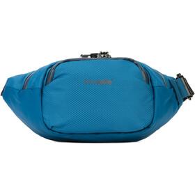 Pacsafe Venturesafe X Sacoche de ceinture, blue steel